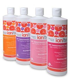 Ionite APF Gel 1